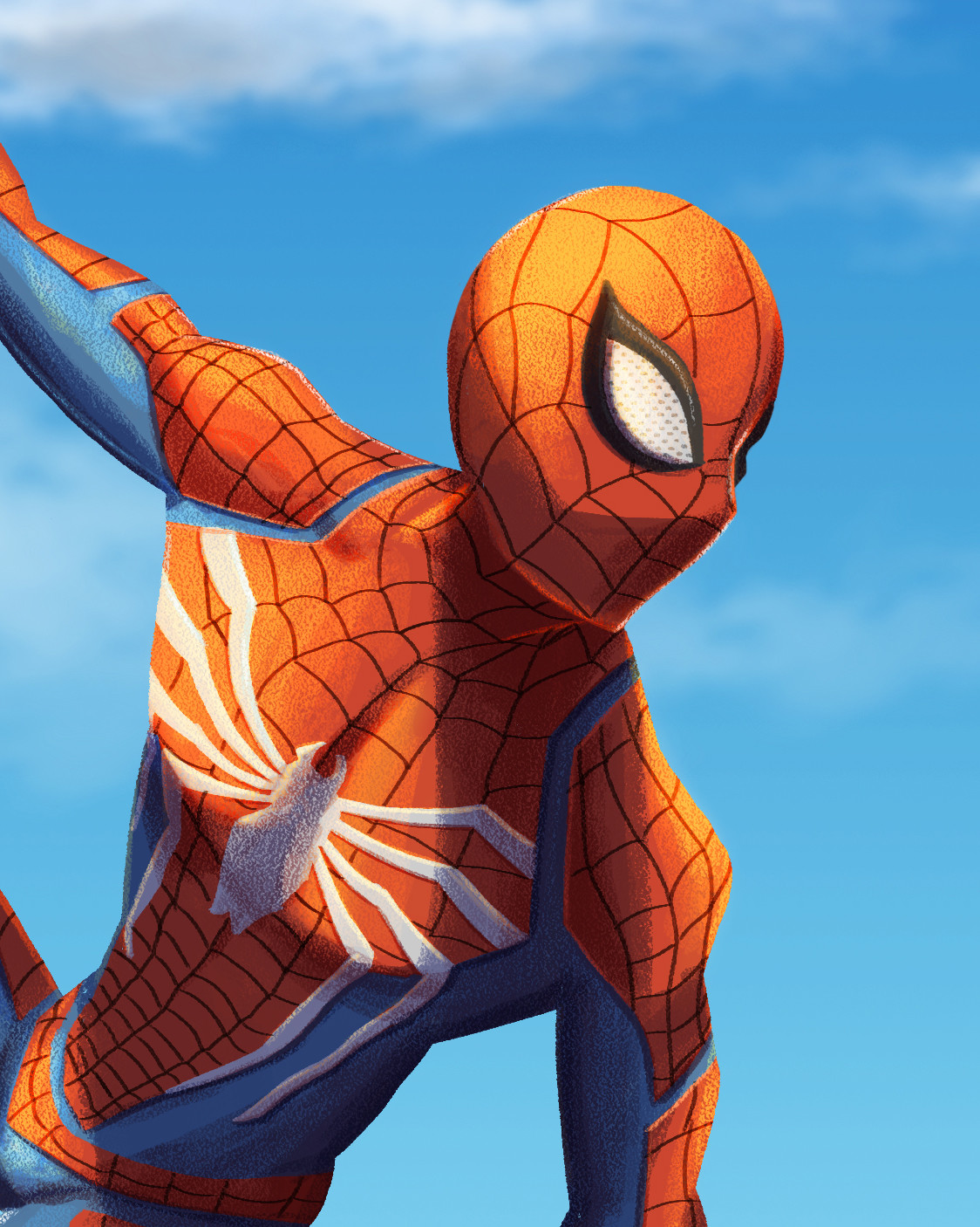 Rafael andrade spiderman3