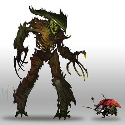 Deniz undan scarecrow2