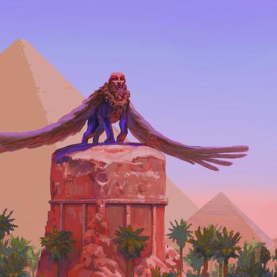 Jonas genevaz sphinx v5
