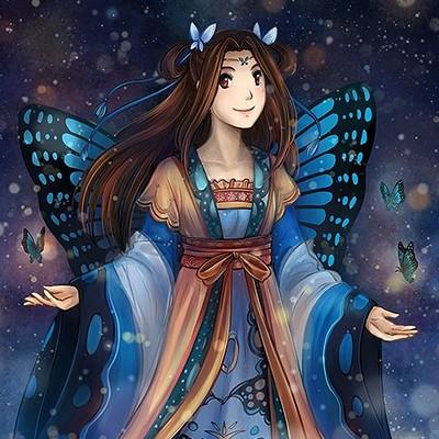 Jessica wei princess hwamei b4edit