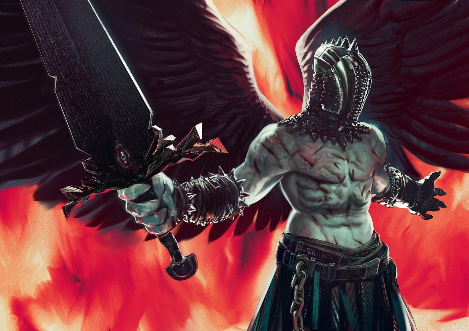 Deuses Caídos (Fallen Gods) Book Cover
