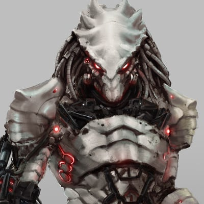 Will kosman 0730 wk predator concept 13
