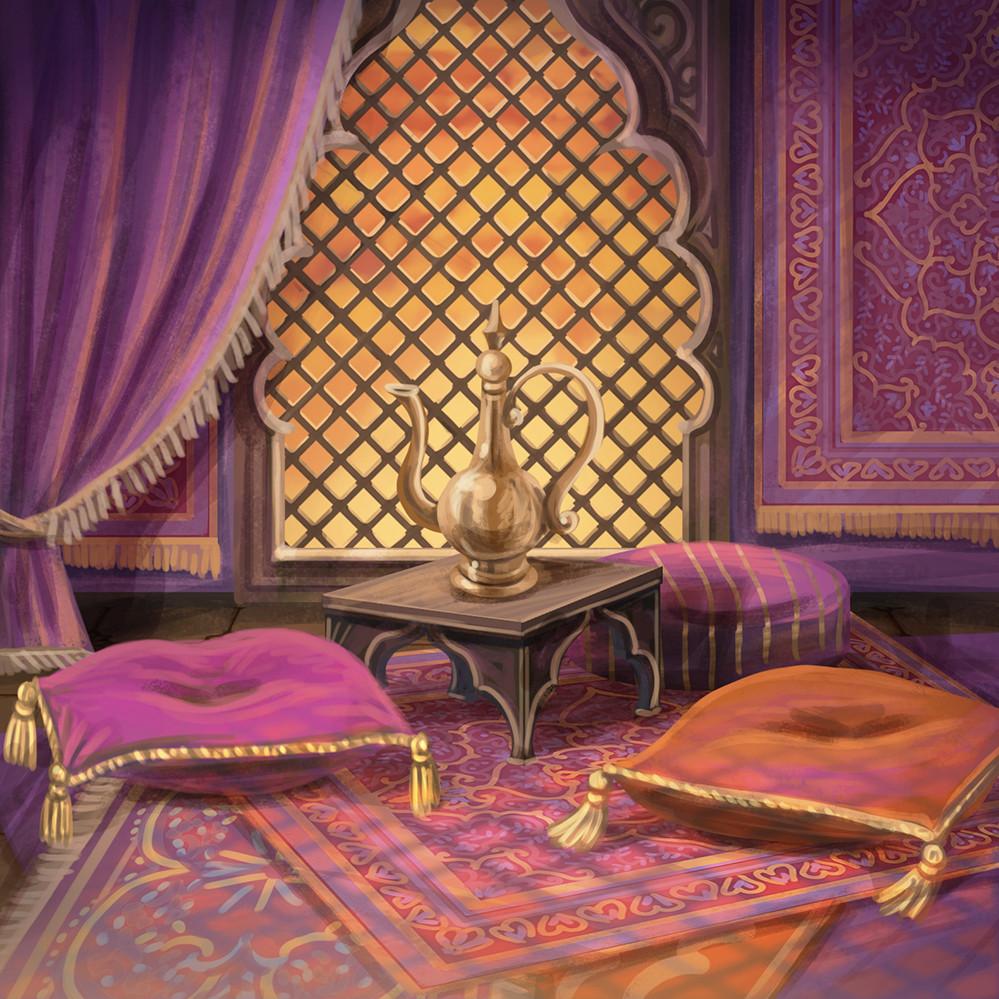 Agnieszka anez dabrowiecka living rug room