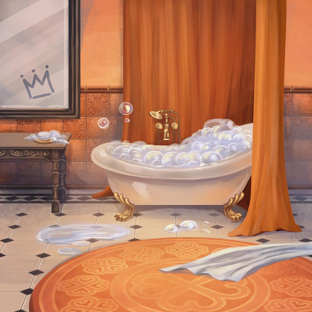 Agnieszka anez dabrowiecka utility washroom2
