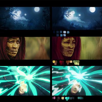 Koh zhi lin screencap studies