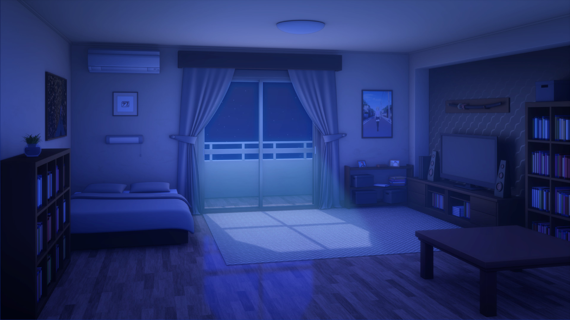 Roman stepanyuk room cc 02 night 1080p