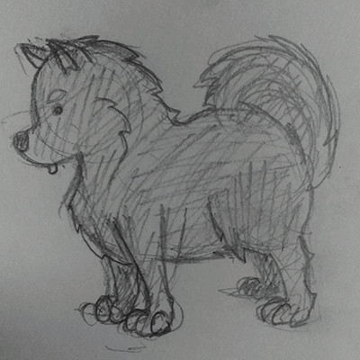 Dog Platformer