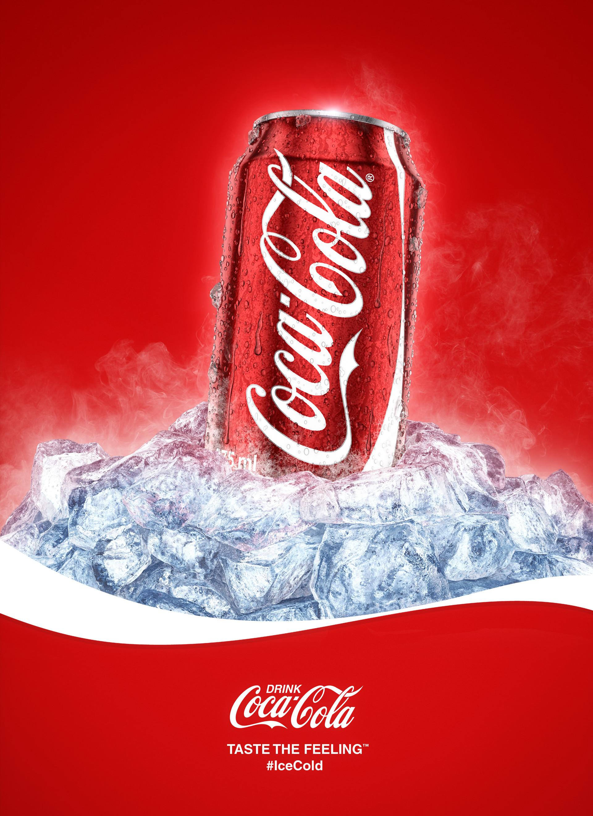 Открытки от кока-колы, для однокласников