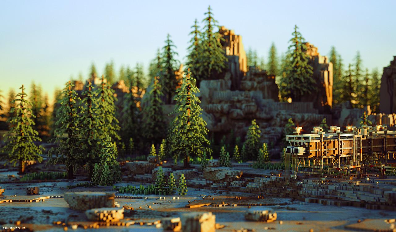 John kearney tree scene 01