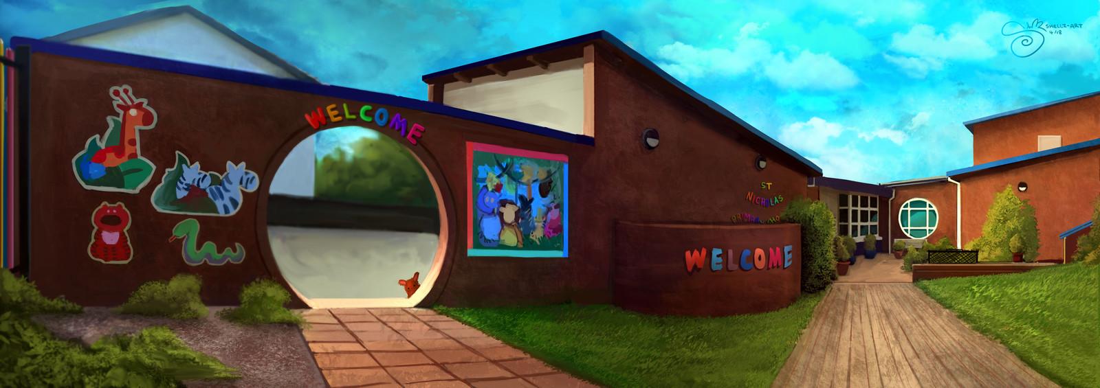 St. Nicholas' Primary School
