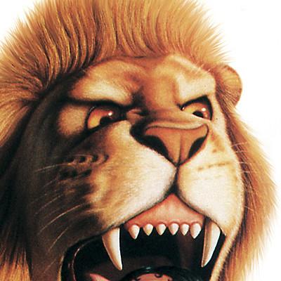Character ark lion tamer 02