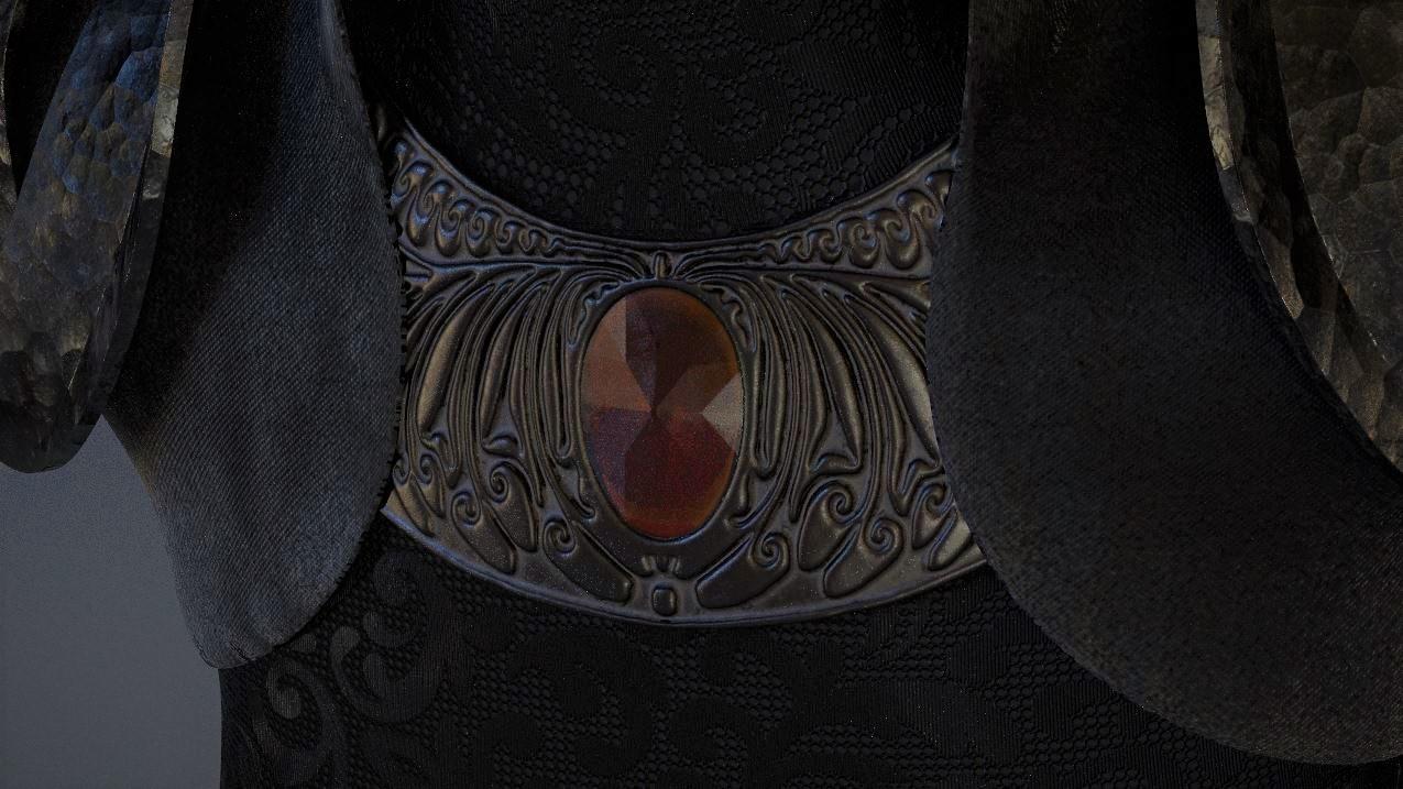 Vinny victorio closeup