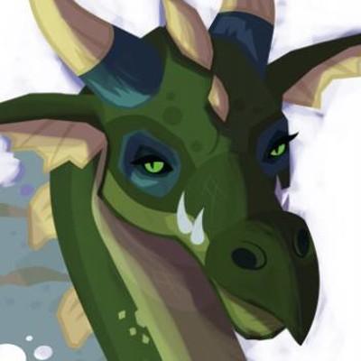 Lou catanzaro dragon