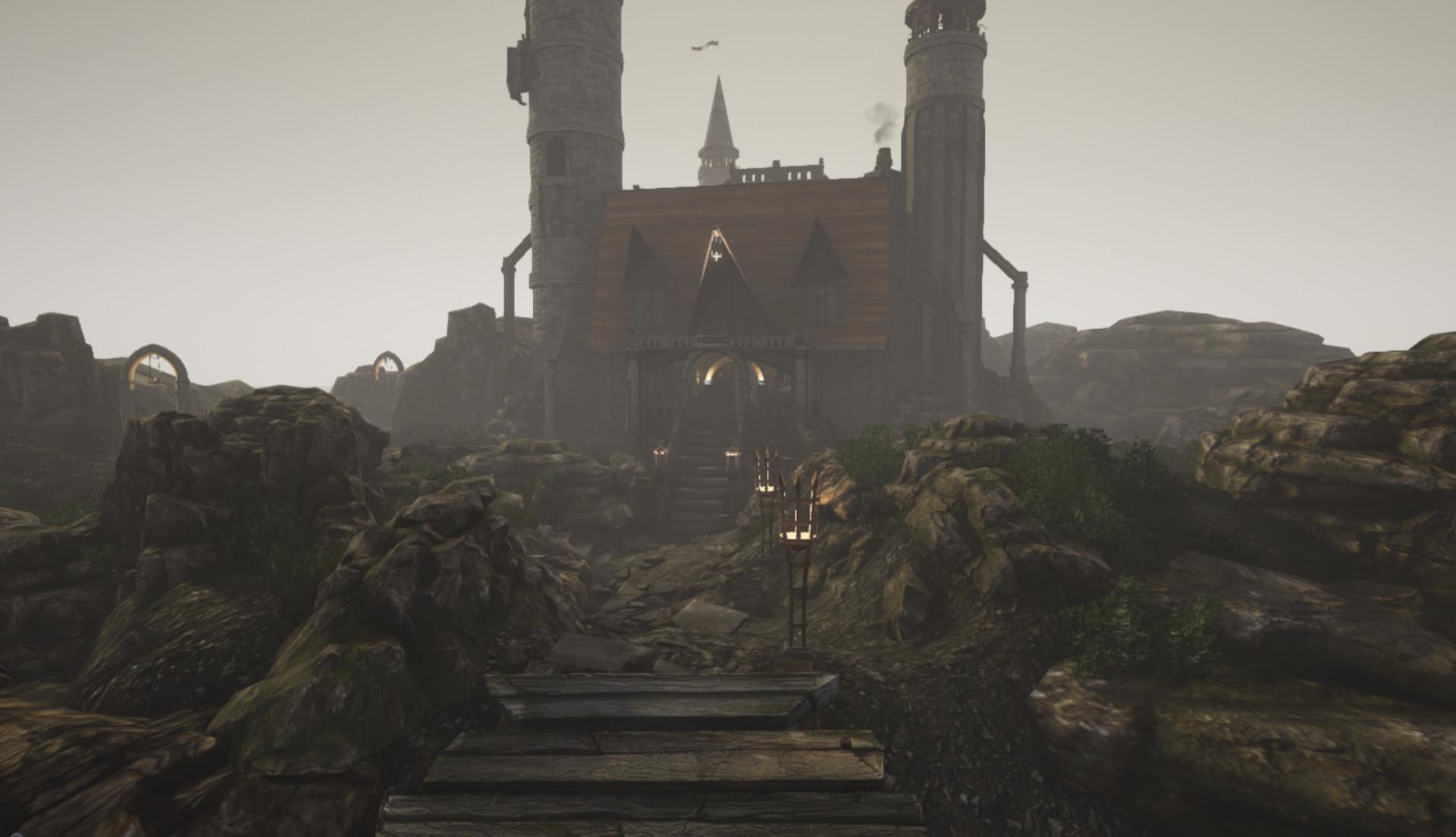 P h t doyle castletowerlighthouse 3