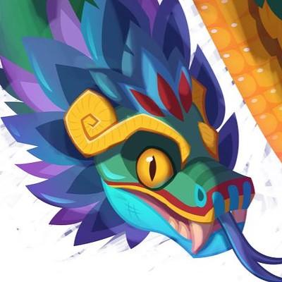 Lou catanzaro quetzal
