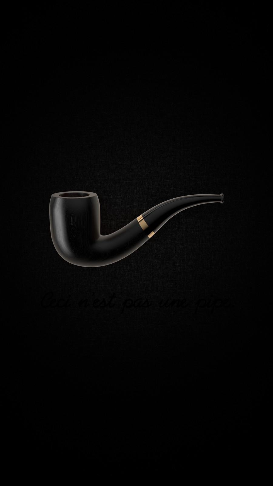 P of Pipe by hugo matilde