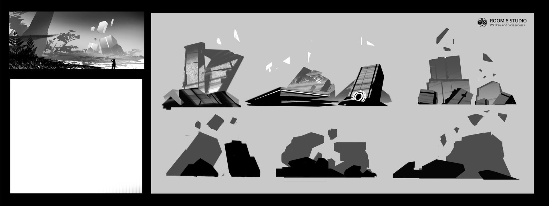 WIP, thumbnails