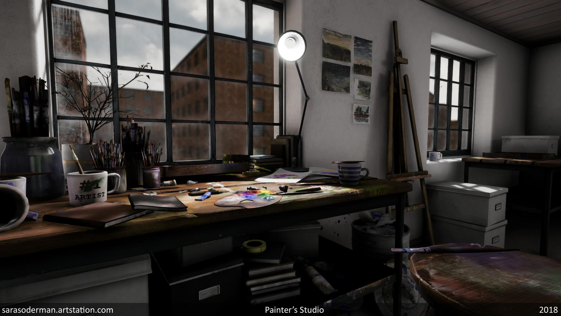 Sara soderman paintrender 04