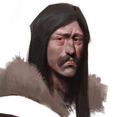 Jens claessens character2