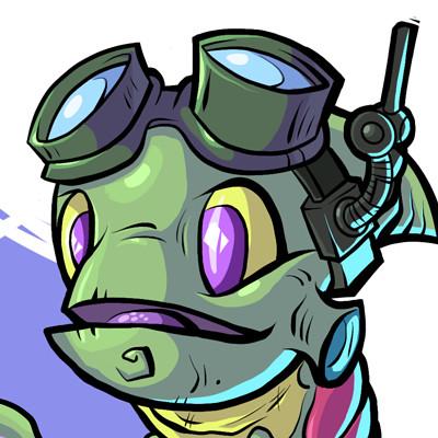 Lou catanzaro alien mechanic