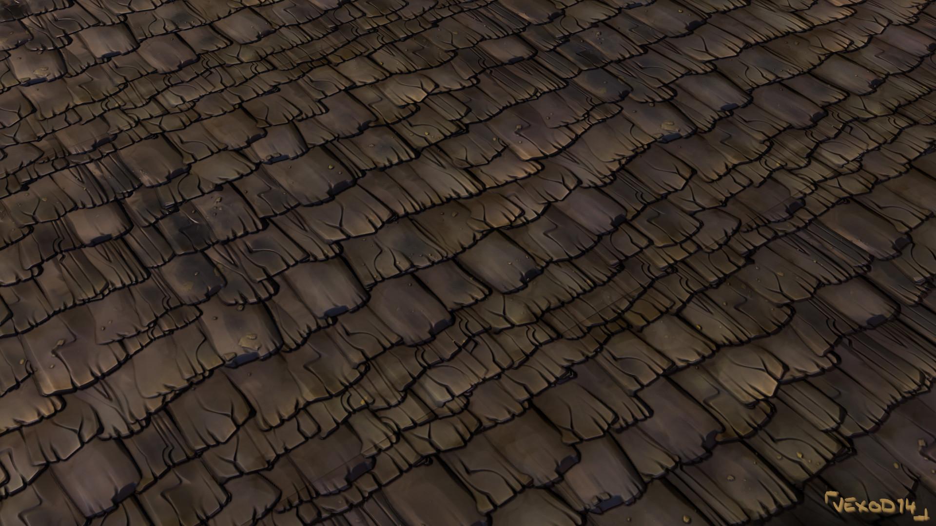 etienne-beschet-texturing-tile-rooftiles