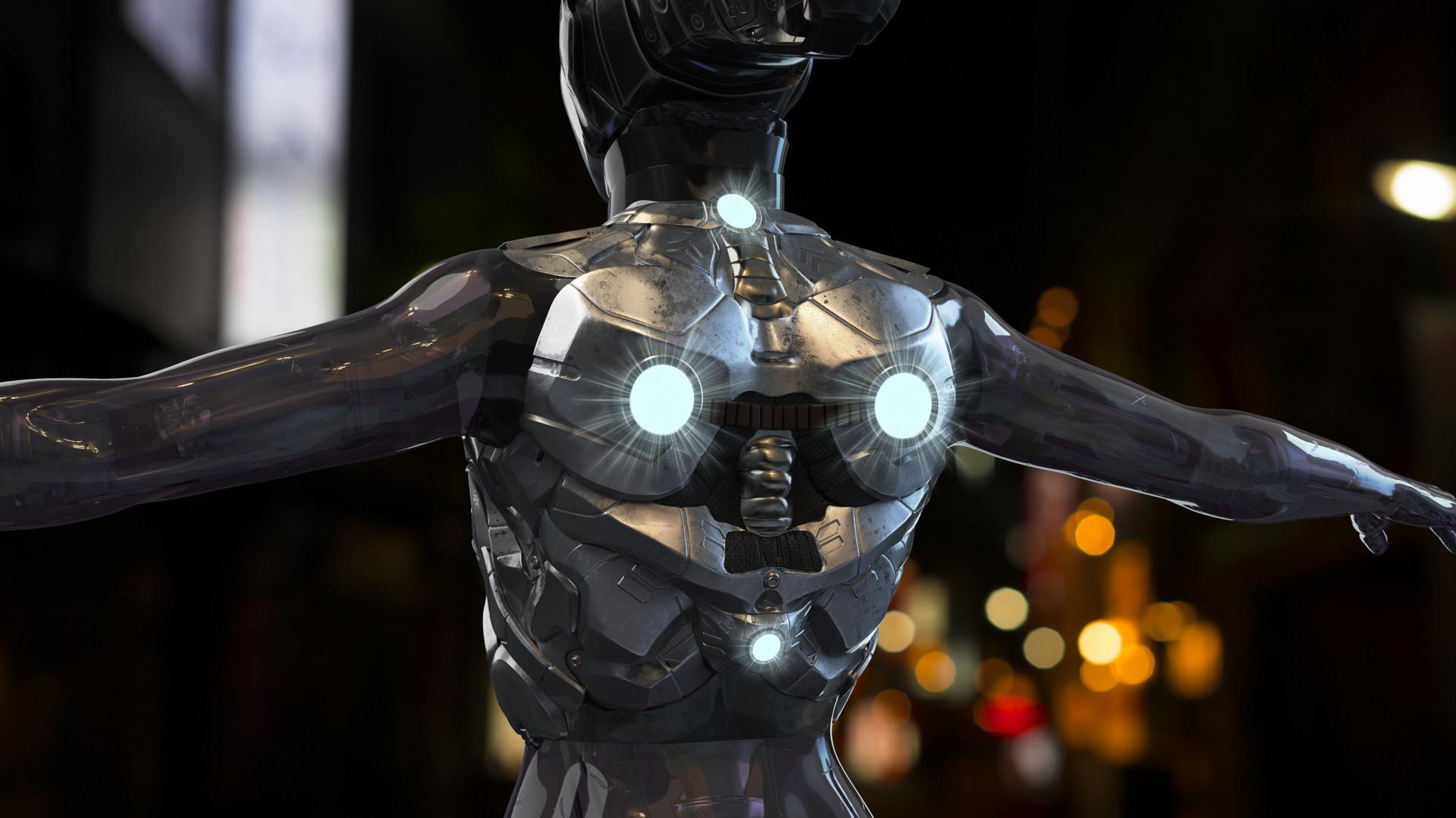 Marcos palante marcos palante robot ultimate costasl robo