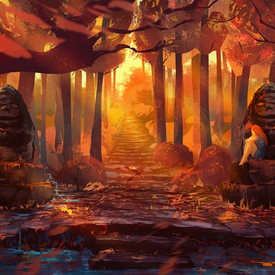 Anato finnstark petit autumn