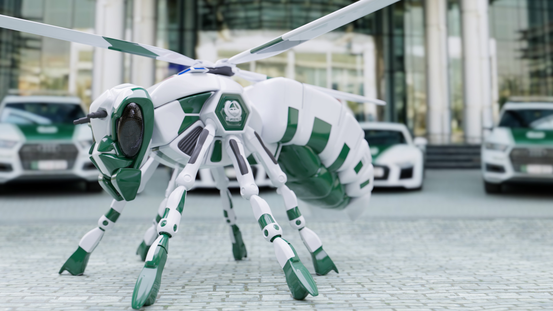 Alexander schmid insect vehicle final