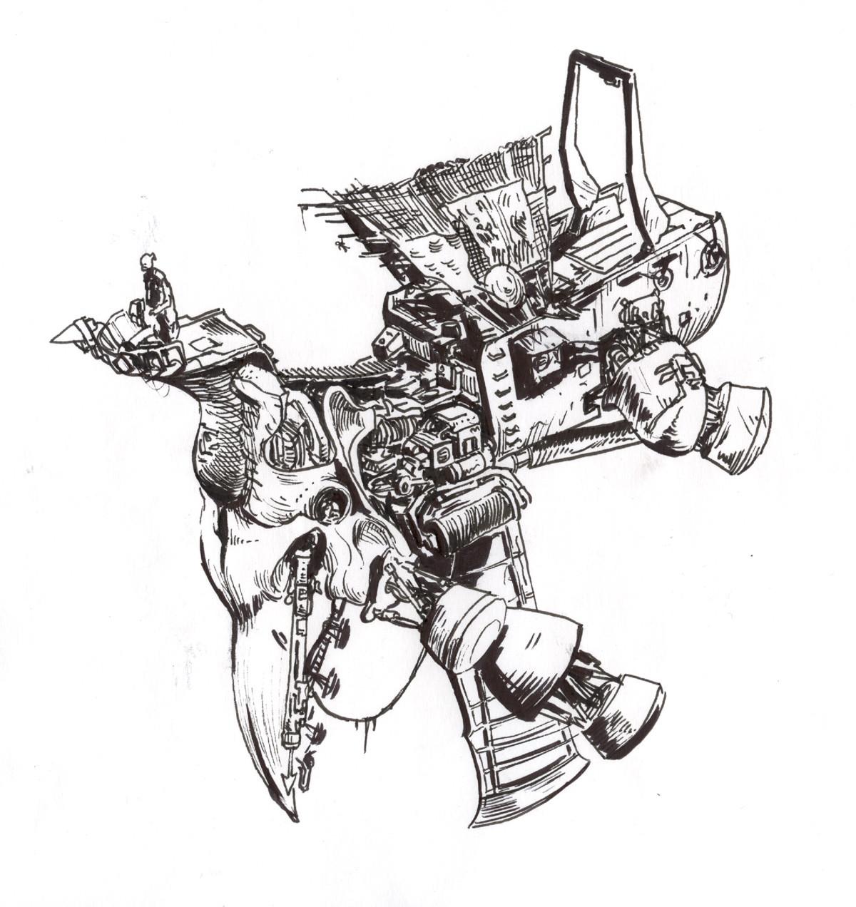 Dirk wachsmuth 02 ink sketch 01