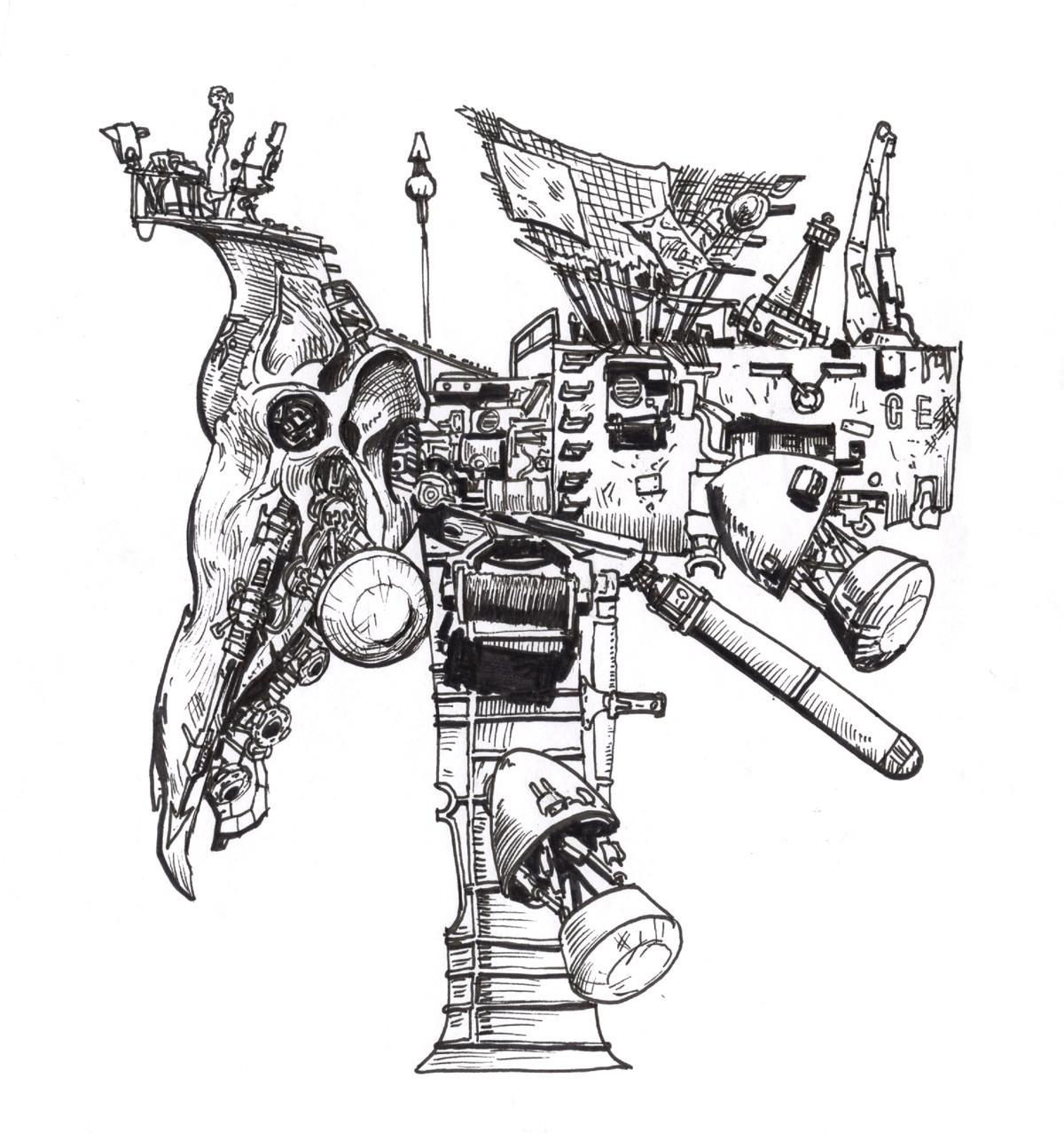 Dirk wachsmuth 03 ink sketch 02