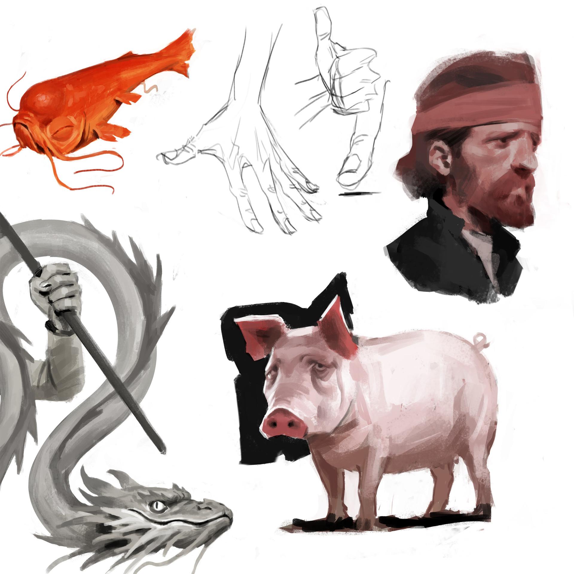 Jens claessens sketchbook5