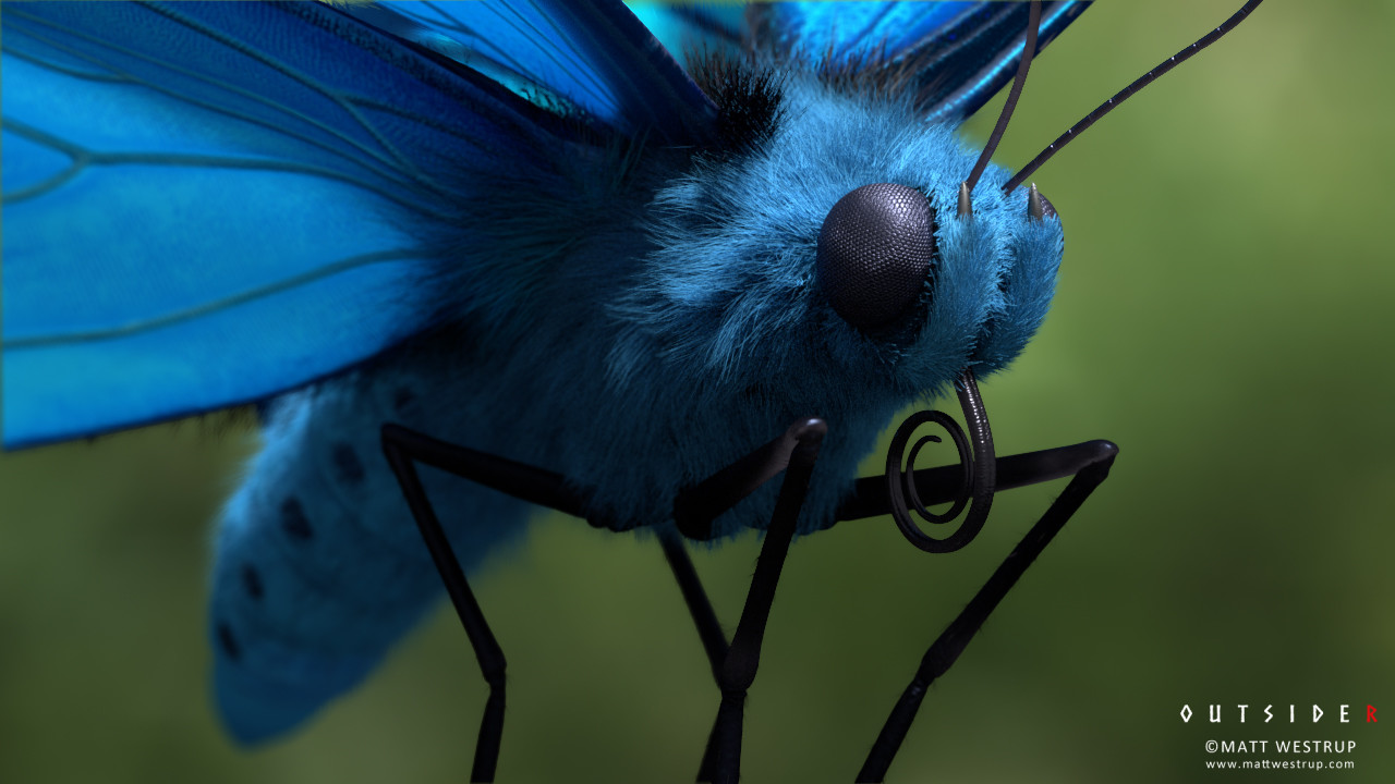 Character ark butterfly 06