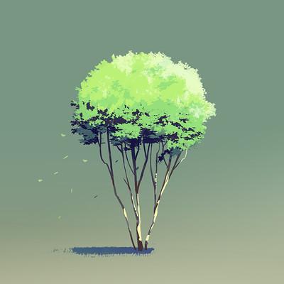 Taha yeasin tree concept 3