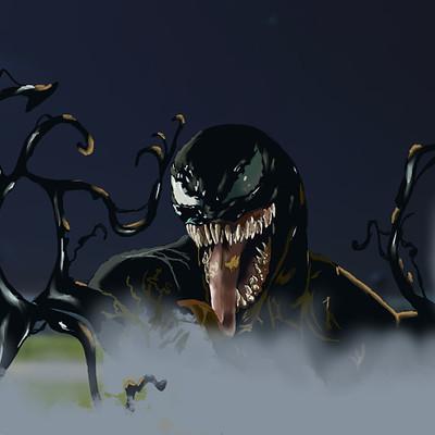 Andre smith venom low rez