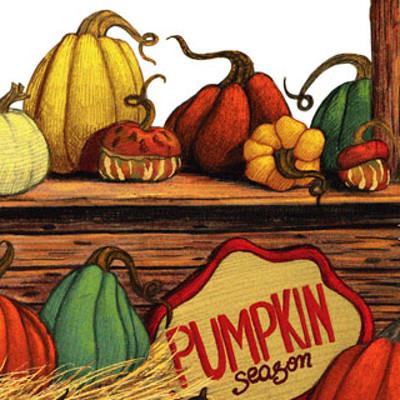 Yana popova yappy pumpkin season2