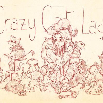 Ana paula guerra lomas crazy cat lady new copia nuevo formato
