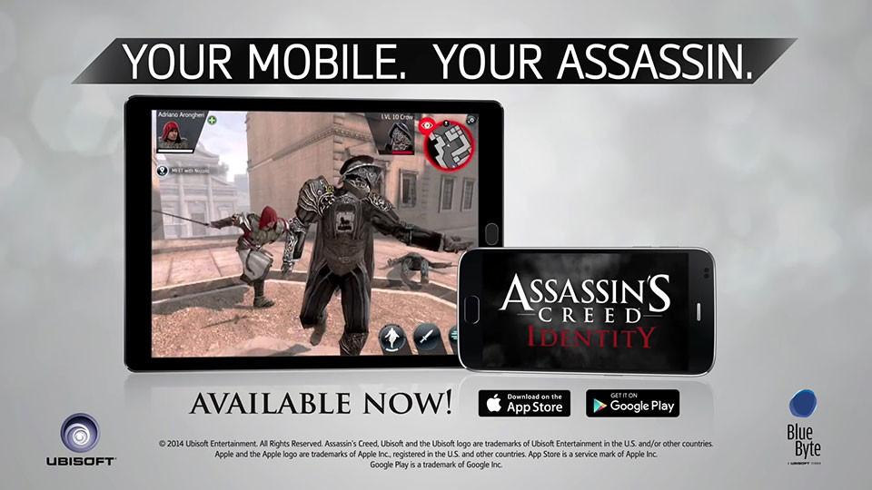 Artstation Assassin S Creed Identity Forli Campaign Trailer Kristina Net