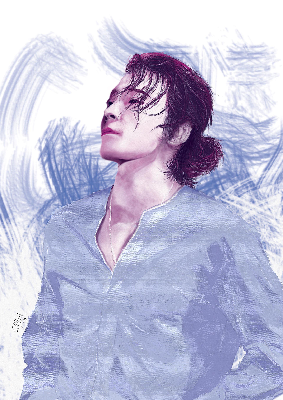 S Ullash 23 Lee Donghae