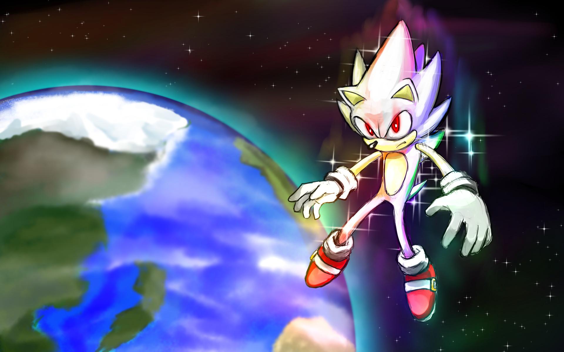Firdaus Ariadi Hyper Sonic