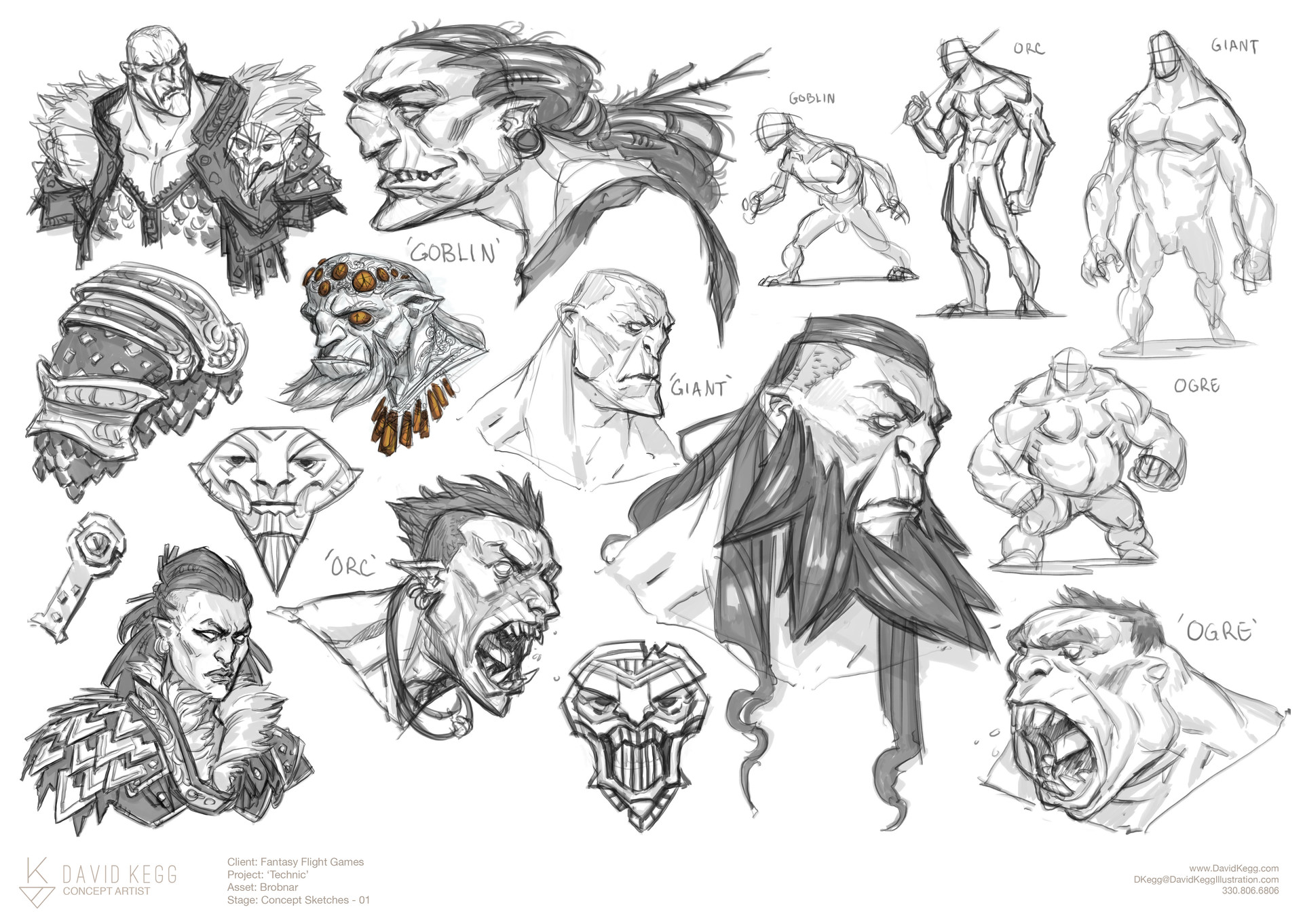 David kegg kegg ffgtechnic brobnar conceptsketches 01
