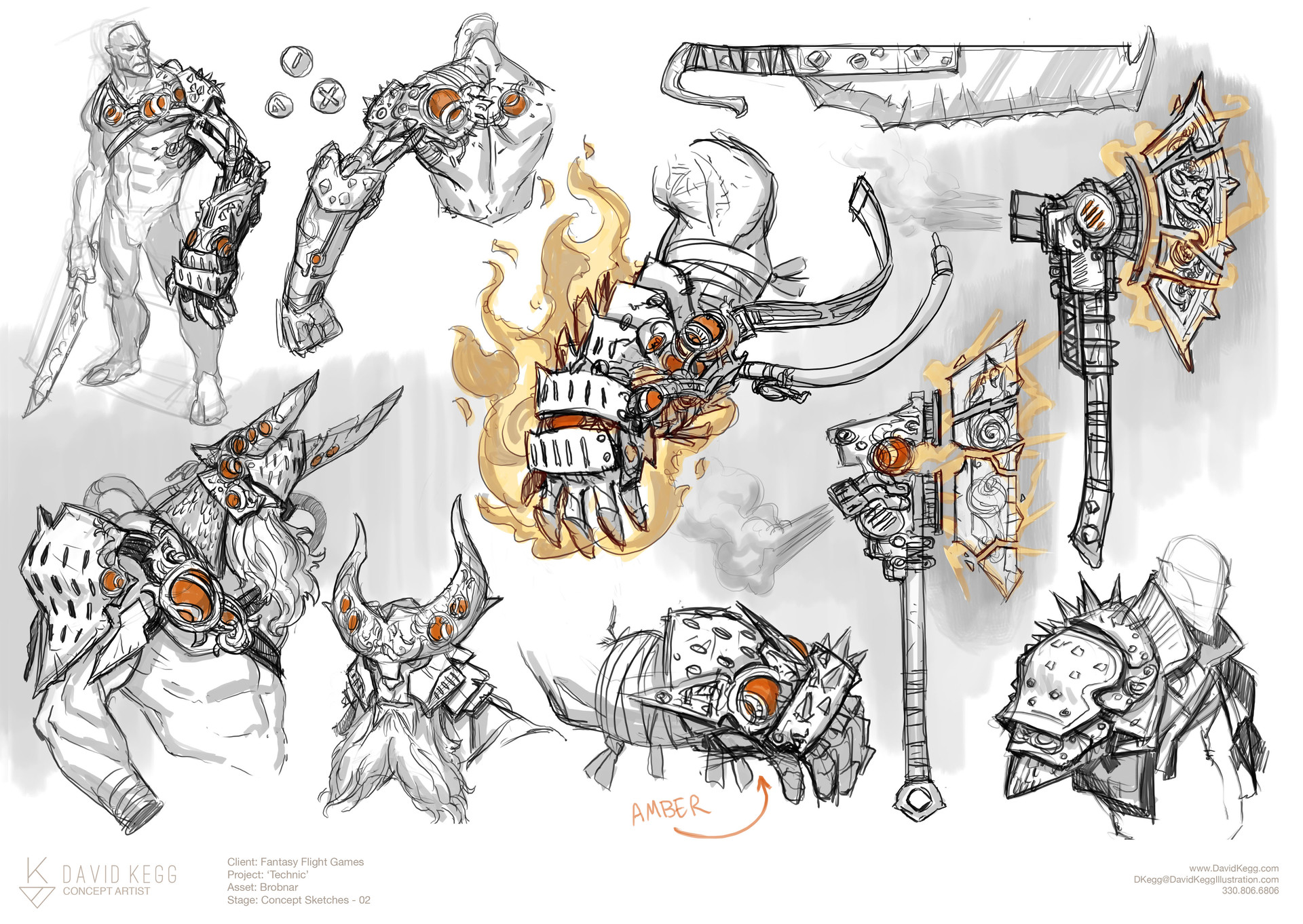 David kegg kegg ffgtechnic brobnar conceptsketches 02
