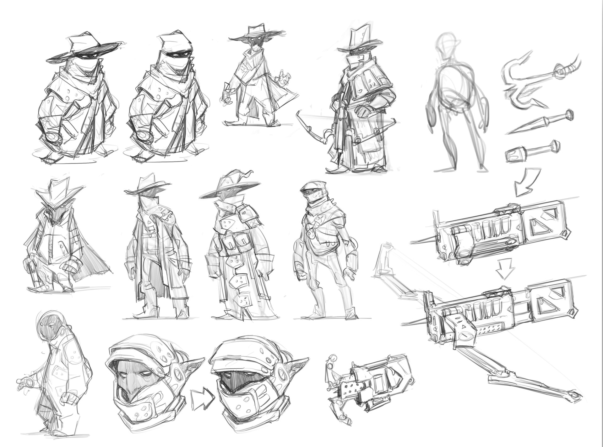 David kegg davidkegg shadows conceptsketches 02
