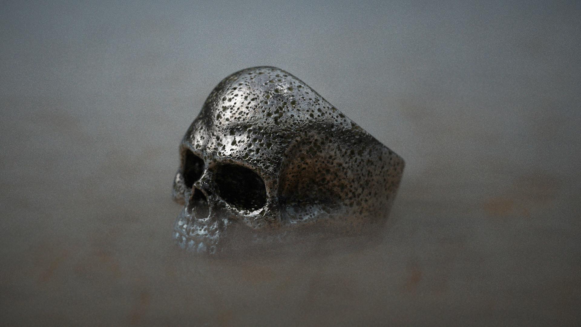 Nacho riesco gostanza skull ring nacho riesco3 500k