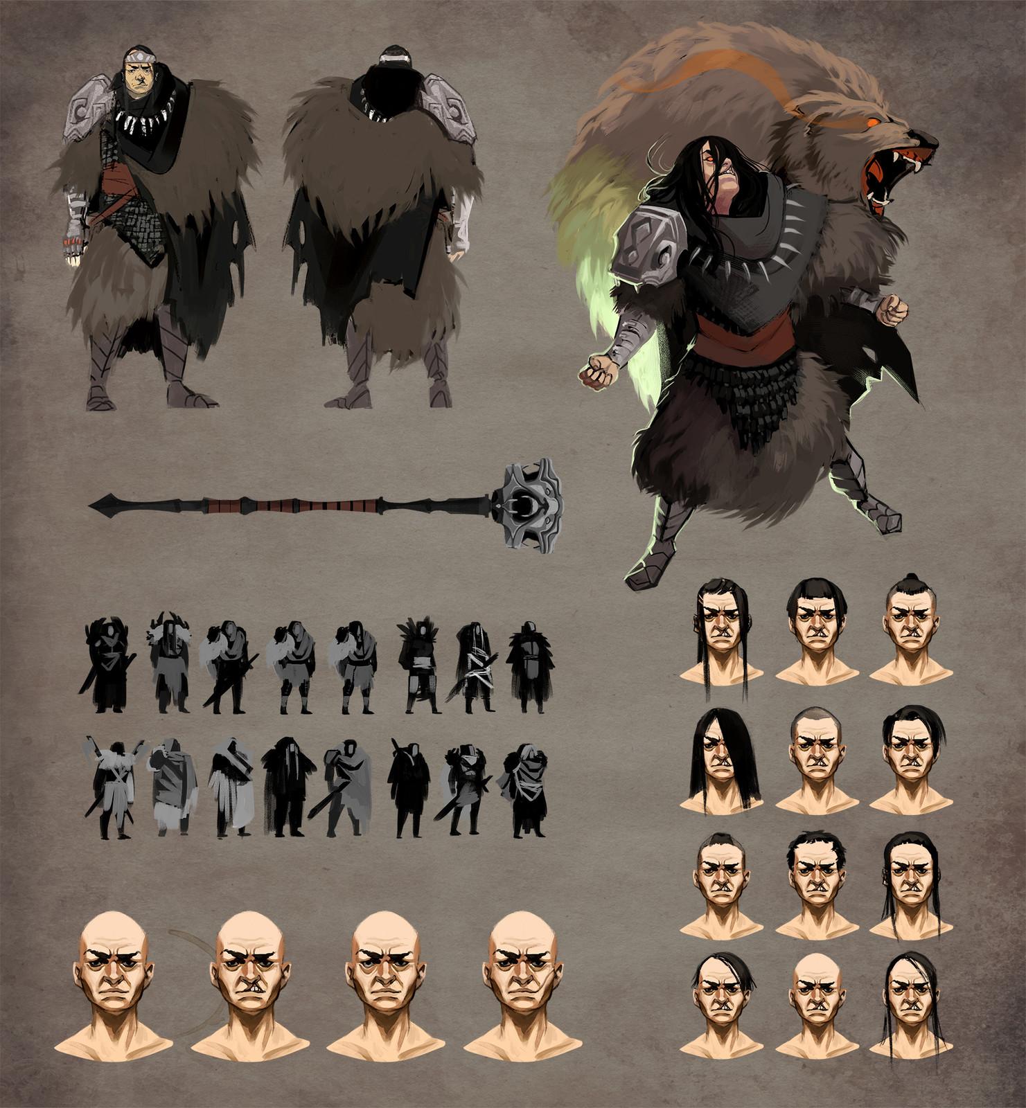 Bearlord