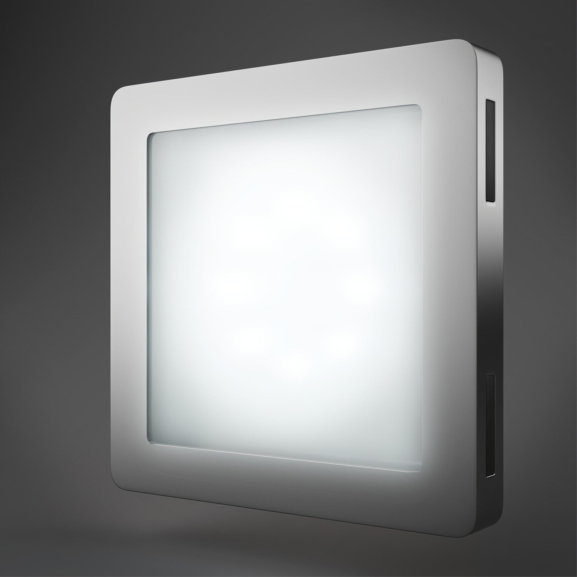 Federico abram light module 01