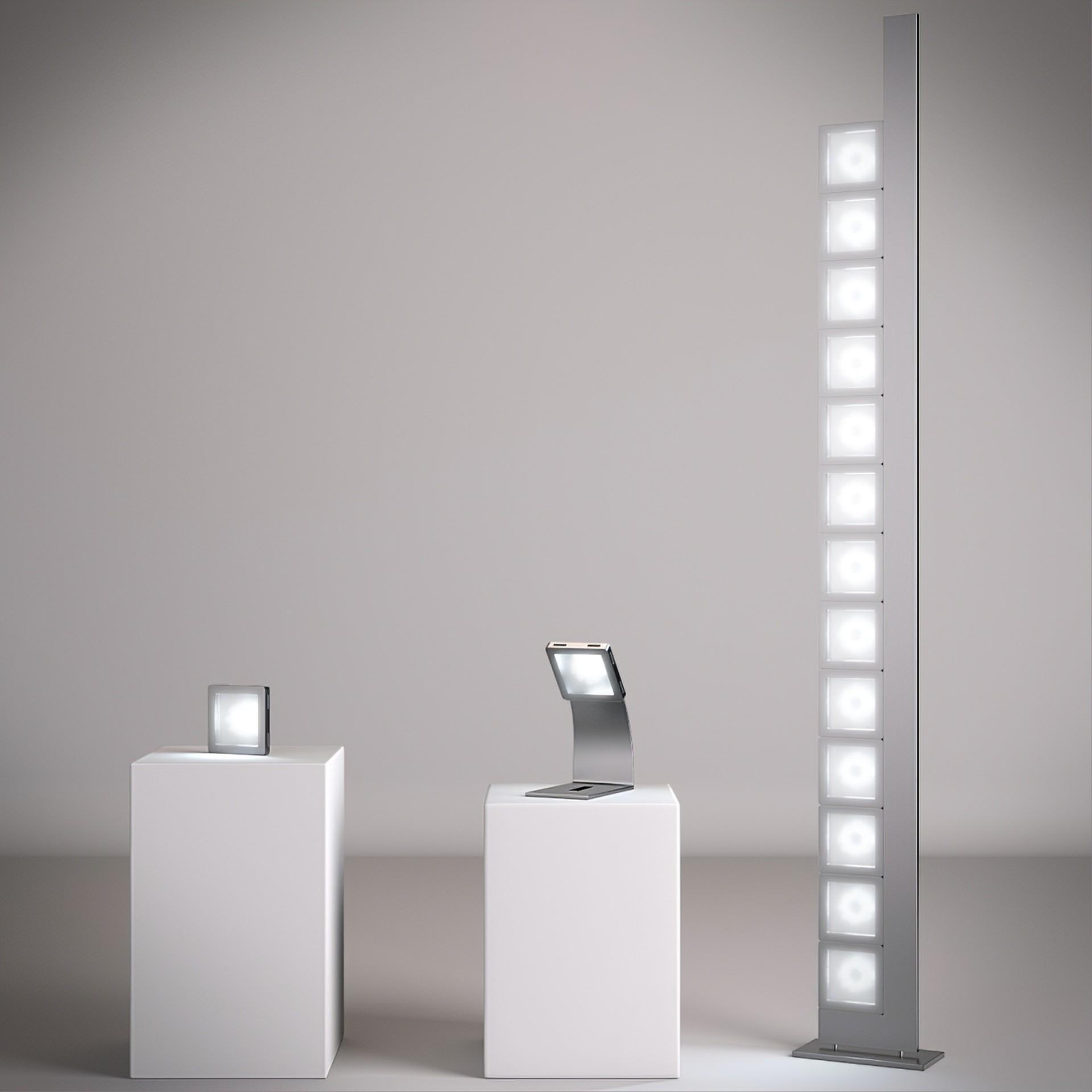 Federico abram light module 07
