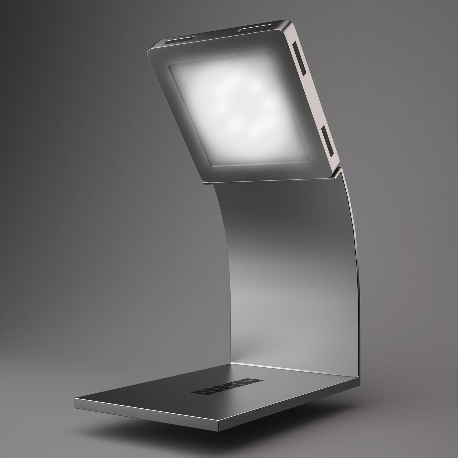Federico abram light module 03