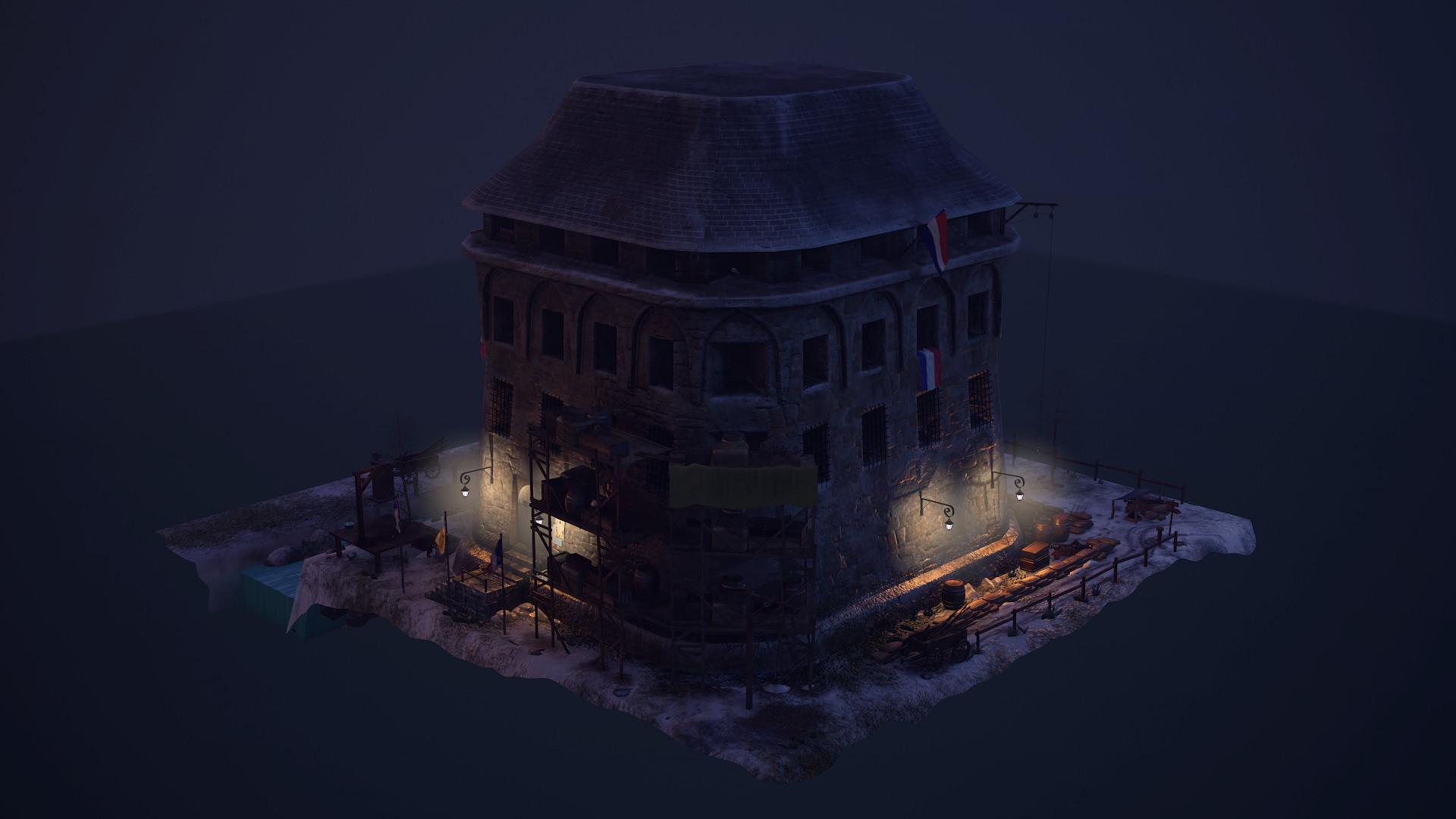 Dani palacio santolaria screenshot029