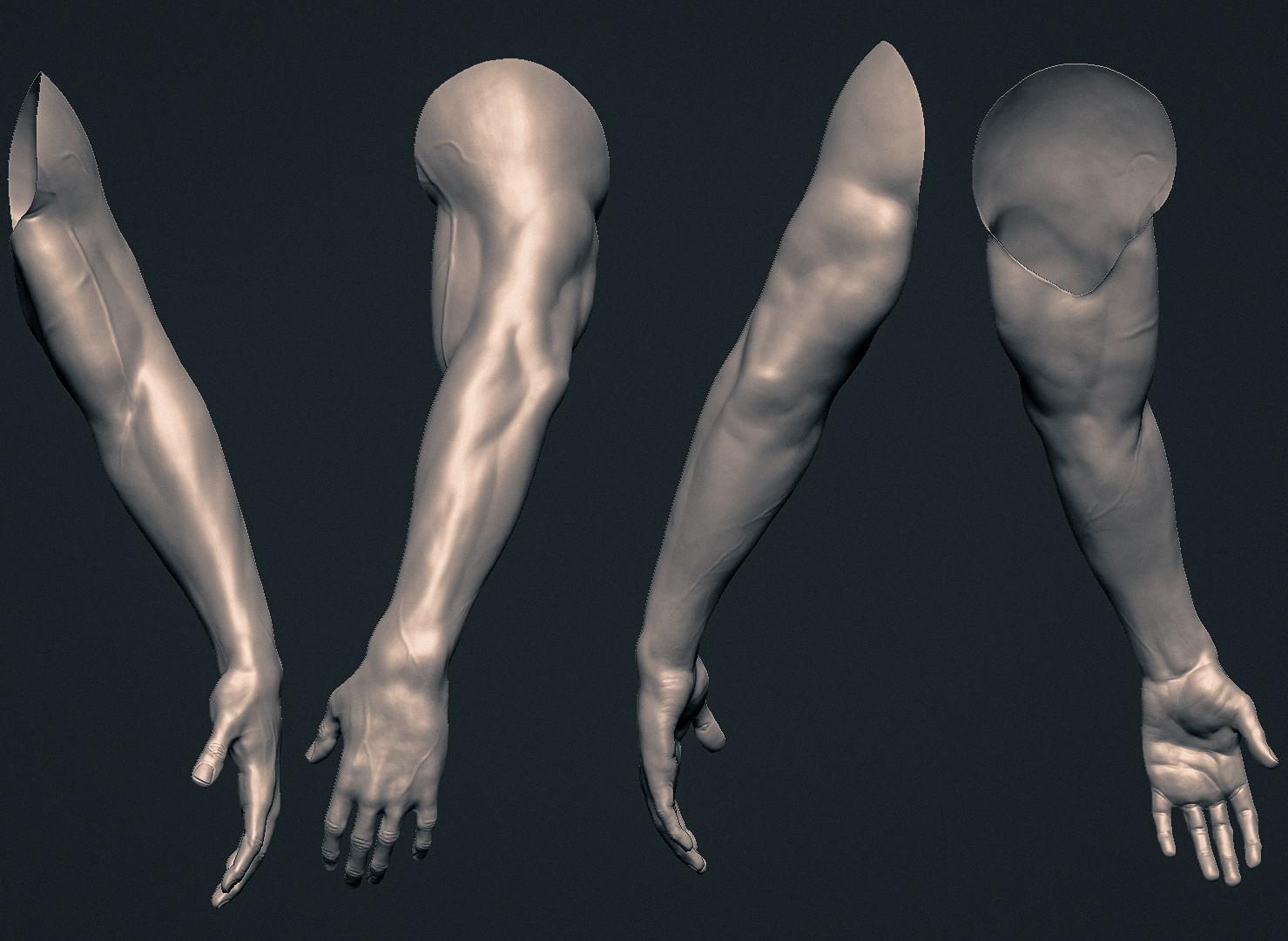 Kiril petrov arms