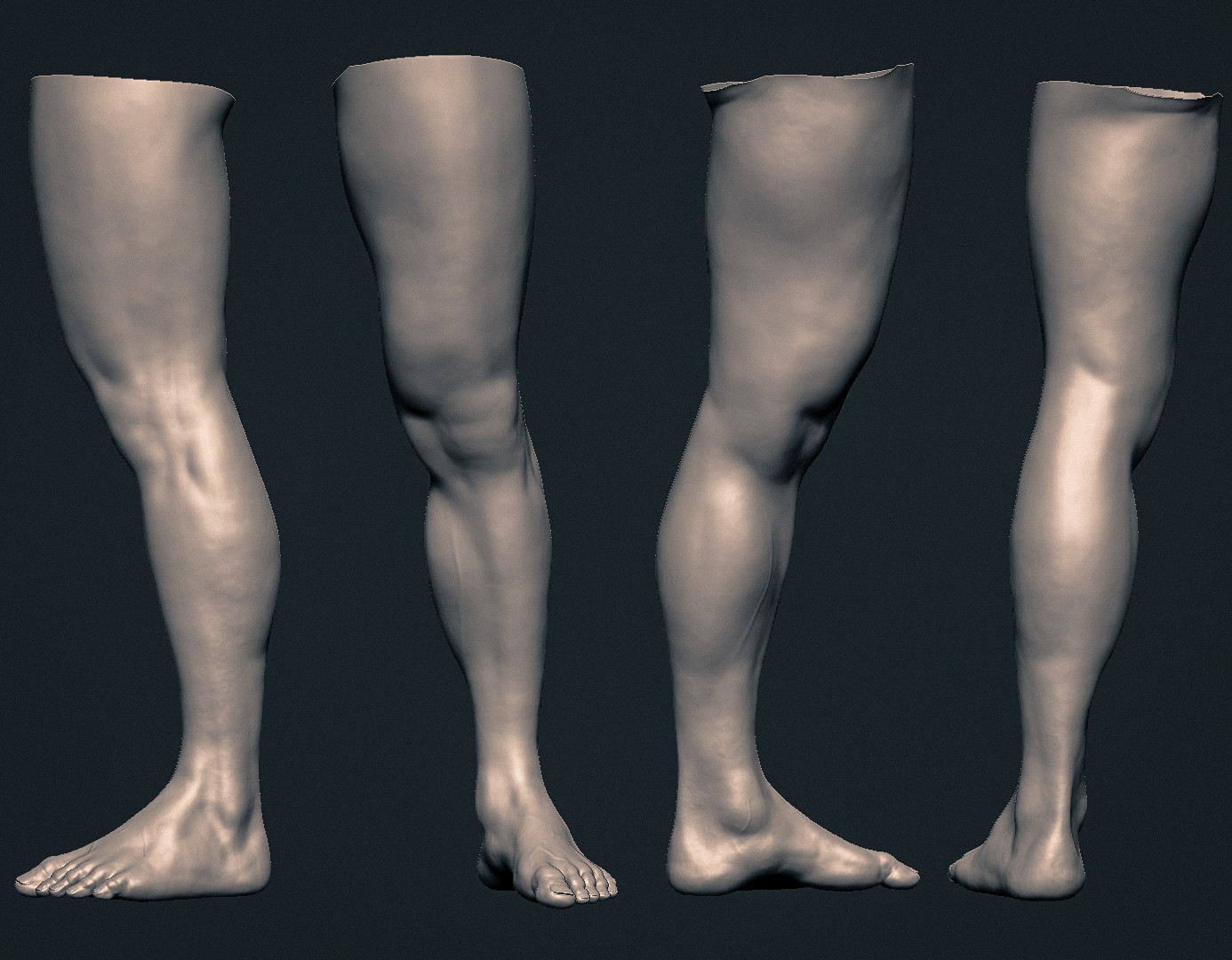 Kiril petrov legs